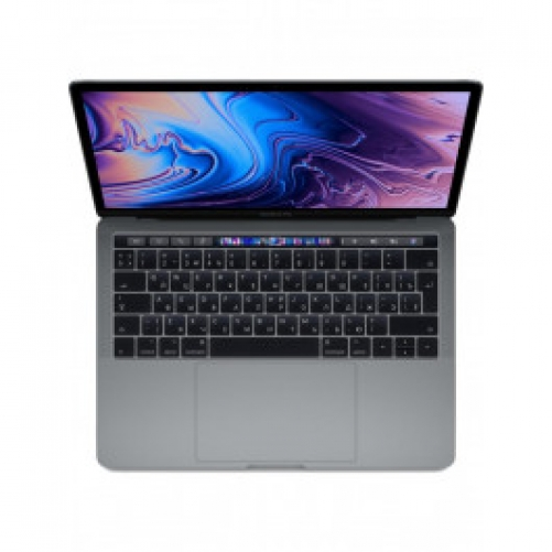 "Ноутбук Apple MacBook Pro 13"" Space Gray 2018 (Z0V8000LW)             Новинка"