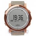 Часы-унисекс Suunto Essential Ceramic Copper (ss022441000)