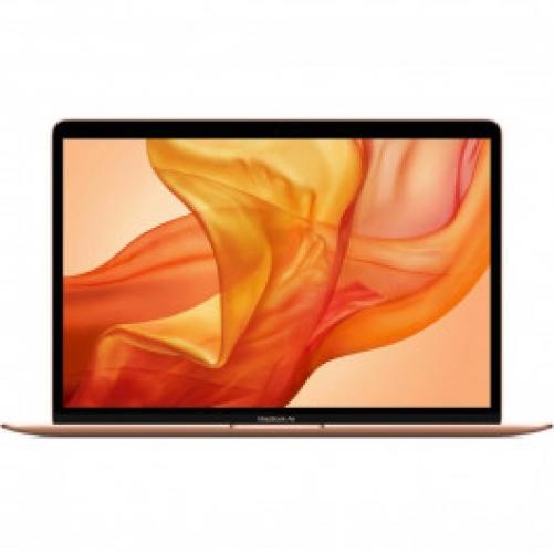 "Ноутбук Apple MacBook Air 13"" Gold 2019 (MVFN2)             Новинка"