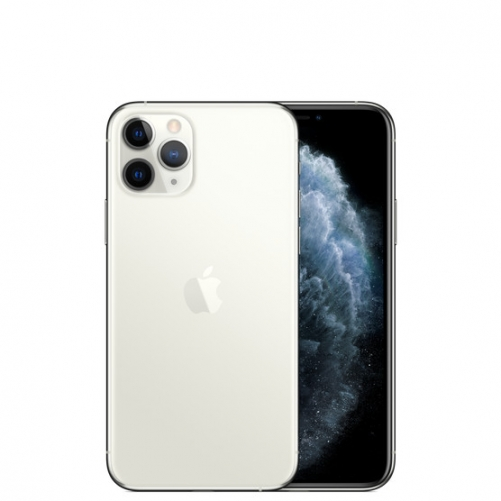 Смартфон Apple iPhone 11 Pro 256GB Silver   UA/A