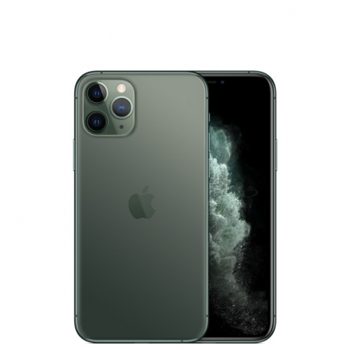 Смартфон Apple iPhone 11 Pro 256GB Midnight Green             UA/A