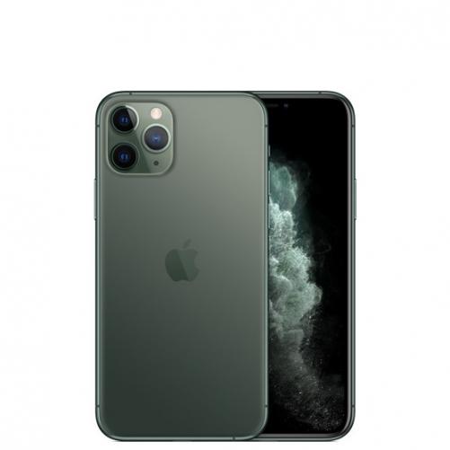 Смартфон Apple iPhone 11 Pro 512GB Midnight Green             Новинка