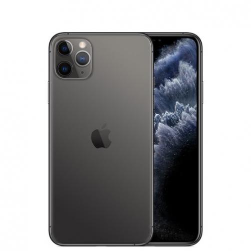 Смартфон Apple iPhone 11 Pro Max 64GB Space Gray             Новинка