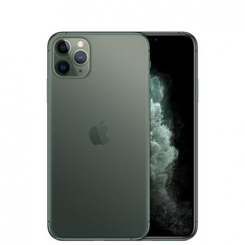 Смартфон Apple iPhone 11 Pro Max 64GB Midnight Green             Новинка