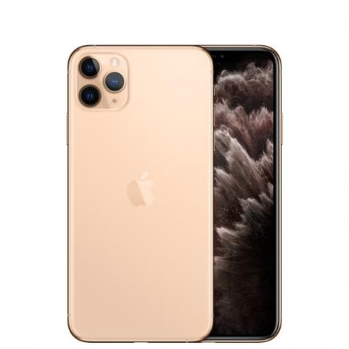 Смартфон Apple iPhone 11 Pro Max 256GB Gold             Новинка