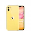 Смартфон Apple iPhone 11 128GB Dual Sim Yellow (MWNC2)             Новинка