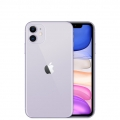 Смартфон Apple iPhone 11 128GB Dual Sim White (MWN82)             Новинка