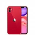 Смартфон Apple iPhone 11 64GB Dual Sim Product Red (MWN22)             Новинка