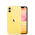 Смартфон Apple iPhone 11 64GB Dual Sim Yellow (MWN32)             Новинка
