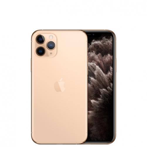 Смартфон Apple iPhone 11 Pro 256GB Dual Sim Gold (MWDG2)             Новинка