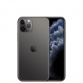Смартфон Apple iPhone 11 Pro 256GB Dual Sim Space Gray (MWDE2)             Новинка