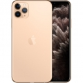 Смартфон Apple iPhone 11 Pro Max 256GB Dual Sim Gold (MWF32)