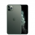 Смартфон Apple iPhone 11 Pro Max 64GB Dual Sim Midnight Green (MWF02)             Новинка