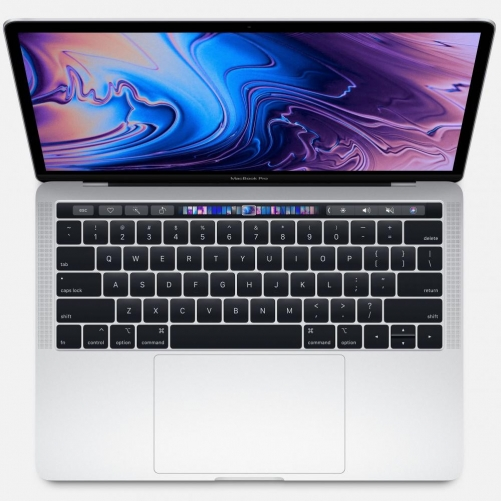 "Ноутбук Apple MacBook Pro 13"" Silver 2019 (Z0W70007D)"