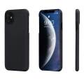 Чохол для смартфона Pitaka Air Case for iPhone 11 Black/Grey (KI1101RA)