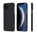 Чохол для смартфона Pitaka Air Case for iPhone 11 Pro Black/Grey (KI1101A)