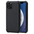 Чохол для смартфона Pitaka MagCase Pro for iPhone 11 Pro Black/Grey (KI1101P)