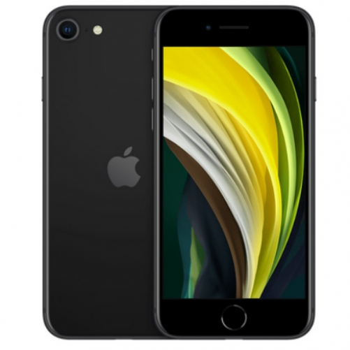 Смартфон Apple iPhone SE 2020 256GB Black (MXVT2 UA/A)             Новинка