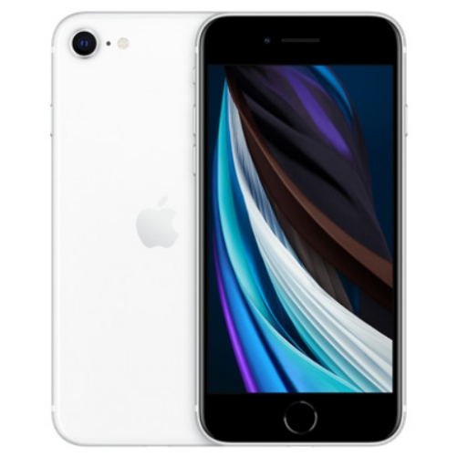 Смартфон Apple iPhone SE 2020 256GB White (MXVU2 UA/A)             Новинка