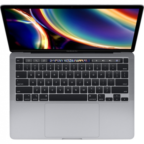 "Ноутбук Apple MacBook Pro 13"" Space Gray 2020 (MWP42)"
