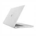 "Чохол-обкладинка для ноутбука Moshi Ultra Slim Case iGlaze for MacBook Pro 16"" Stealth Clear (99MO124901)"