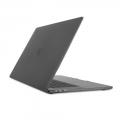 "Чохол-обкладинка для ноутбука Moshi Ultra Slim Case iGlaze for MacBook Pro 16"" Stealth Black (99MO124001)"