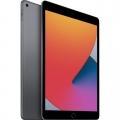 Планшет Apple iPad 10.2 2020 Wi-Fi + Cellular 128GB Space Gray (MYML2, MYN72)             Новинка