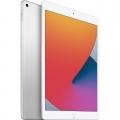 Планшет Apple iPad 10.2 2020 Wi-Fi + Cellular 32GB Silver (MYMJ2, MYN52)             Новинка