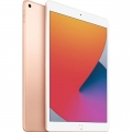 Планшет Apple iPad 10.2 2020 Wi-Fi 128GB Gold (MYLF2)             Новинка