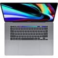 "Ноутбук Apple MacBook Pro 16"" Space Gray 2019 (Z0XZ007FJ)"