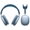 Навушники з мікрофоном Apple AirPodsMax Sky Blue (MGYL3)             Новинка