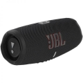 Портативні колонки JBL Charge 5 Midnight Black (JBLCHARGE5BLK)             Новинка