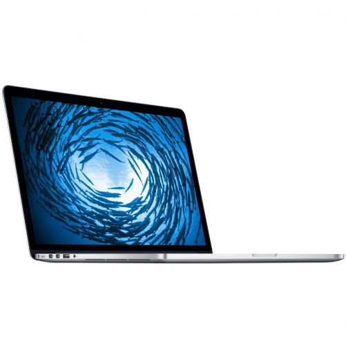 "Ноутбук                  Apple MacBook Pro 15"" with Retina display (MJLQ2UA/A) 2015"