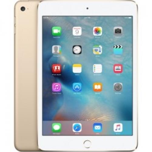 Планшет Apple iPad mini 4 Wi-Fi 128GB Gold (MK9Q2, MK712)