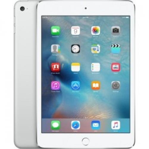 Планшет Apple iPad mini 4 Wi-Fi 128GB Silver (MK9P2)