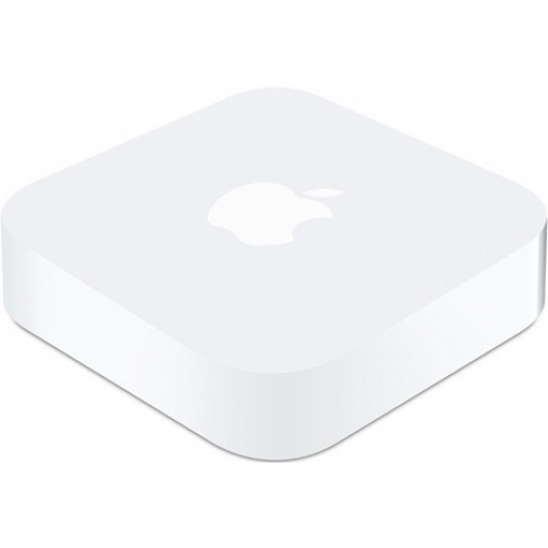 Точка доступа              Apple Airport Express (MC414RS/A)
