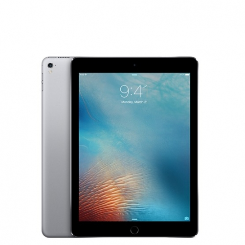 Планшет                  Apple iPad Pro 9.7 Wi-FI + Cellular 32GB Space Gray (MLPW2)