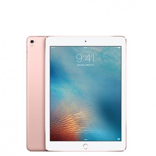 Планшет                  Apple iPad Pro9.7 Wi-FI + Cellular 32GB Rose Gold (MLYJ2)