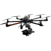 Квадрокоптеры, стабилизаторы