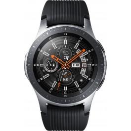 Смарт-часы Samsung Galaxy Watch 46mm Silver (SM-R800NZSA) 5e98dc0940961